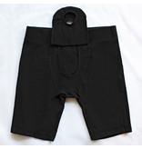 RodeoH RodeoH Dark Marle Grey Boxer STP & Packer Underwear