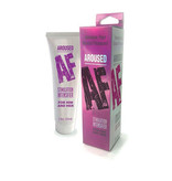 Little Genie Aroused AF Stimulation Intensifier for Him and Her 1.5 oz (43 ml)