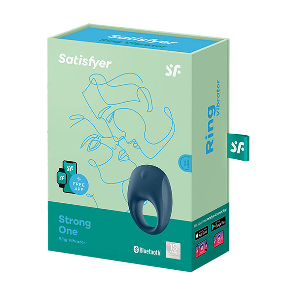 Satisfyer Satisfyer Strong One Ring Vibe