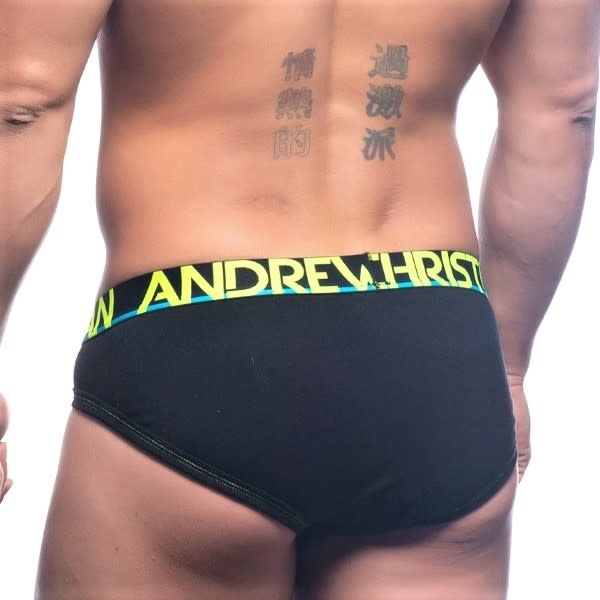 Andrew Christian Menswear Andrew Christian Show-It Tagless Brief