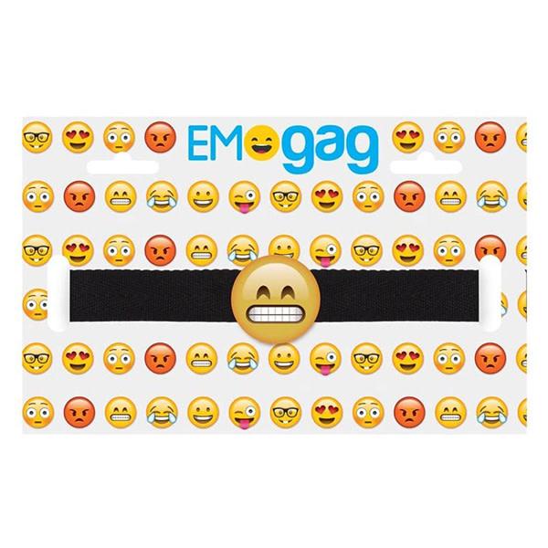 Shots America Toys Emogag Emoji Gags