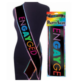 Little Genie EnGAYged Sash