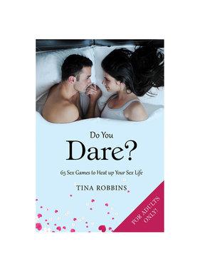 Do You Dare? Book