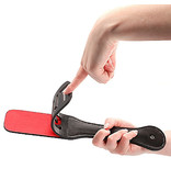 Shots America Toys Ouch! SLUT Paddle