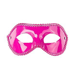 Shots America Toys Ouch! Erotic Scalloped Cocktail Mask