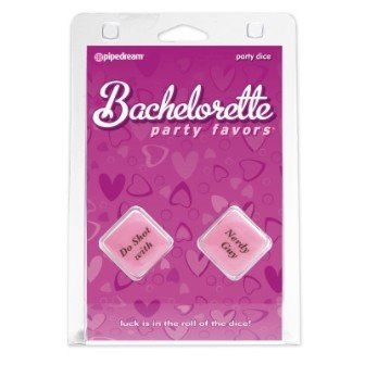 Pipedream Products Bachelorette Party Dice
