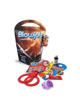Ozze Creations Blowjob Surprise Goody Bag