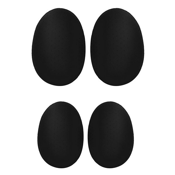 Premium Products Foam Hip and Butt Pads (Black)