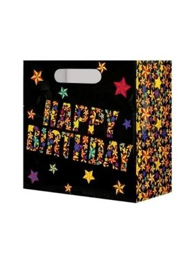 (Gift Bag) 6pk Happy Birthday