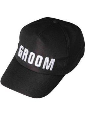 Forum Novelties Groom Ball Hat