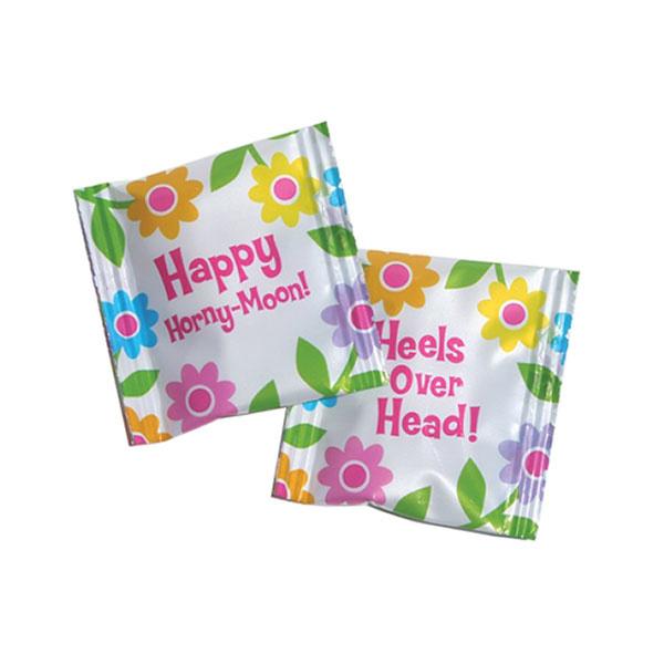 Candyprints Amusemints Risque Bachelorette Mints (Single Pouch)