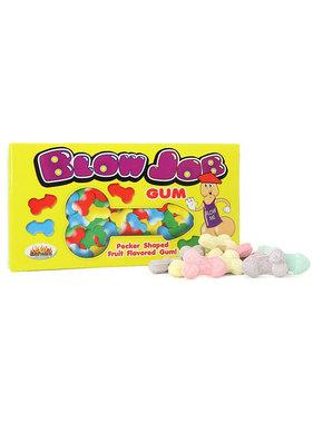 Hott Products Blow Job Gum