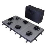 Liberator Bedroom Gear Liberator Bedroom Gear: Bondi Board with Cuffs