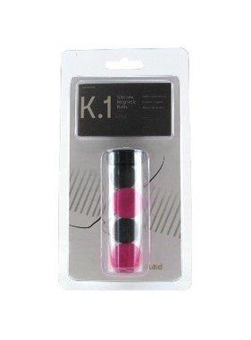 Laid Brand Laid K.1 - Silicone Magnetic Kegel Balls