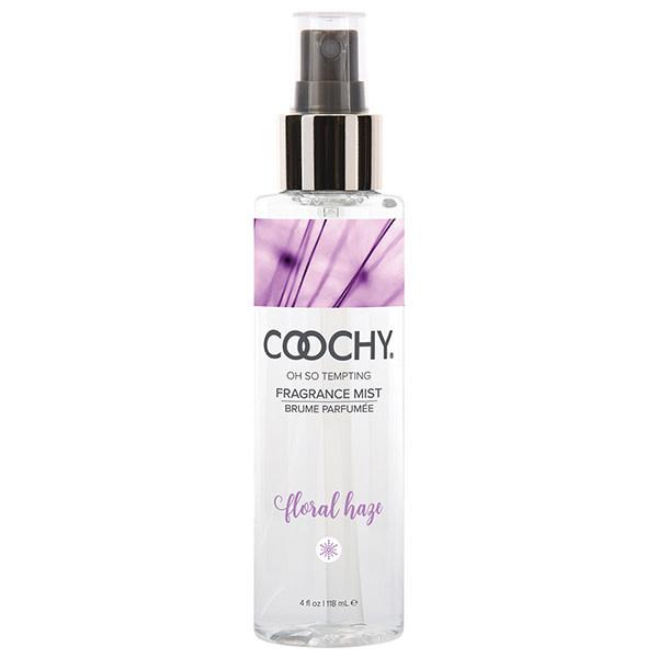 Classic Erotica Coochy Fragrance Mist 4 oz (118 ml)