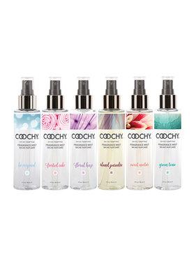 Classic Erotica Coochy Fragrance Mist 4 oz