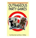 Outrageous Party Games Book