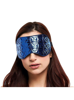 X-Gen Products Whipsmart Diamond Blackout Blindfold