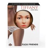 Hott Products Fuck Friends Love Doll: Tiffany