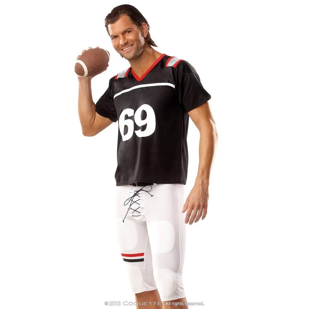 (Costume) Football Player - L/XL