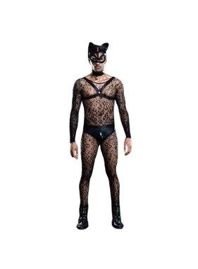 Costume: Catsuit Catman