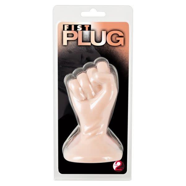 You 2 Toys Fist Plug