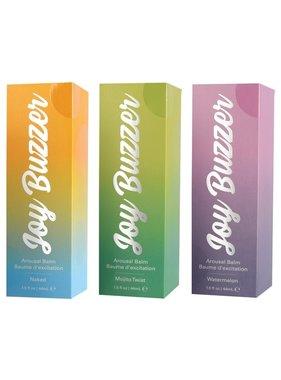 Jelique Products Inc Joy Buzzer Arousal Balm