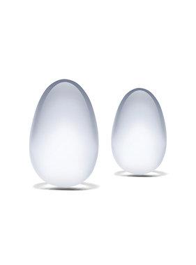 Electric Eel Toys gläs Yoni Eggs