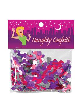 Naughty Pecker Confetti