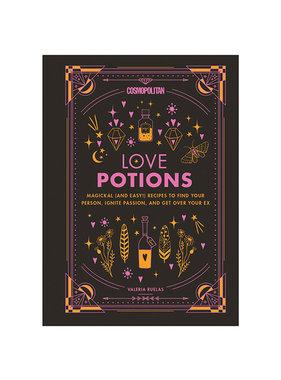 Cosmopolitan Love Potions Book