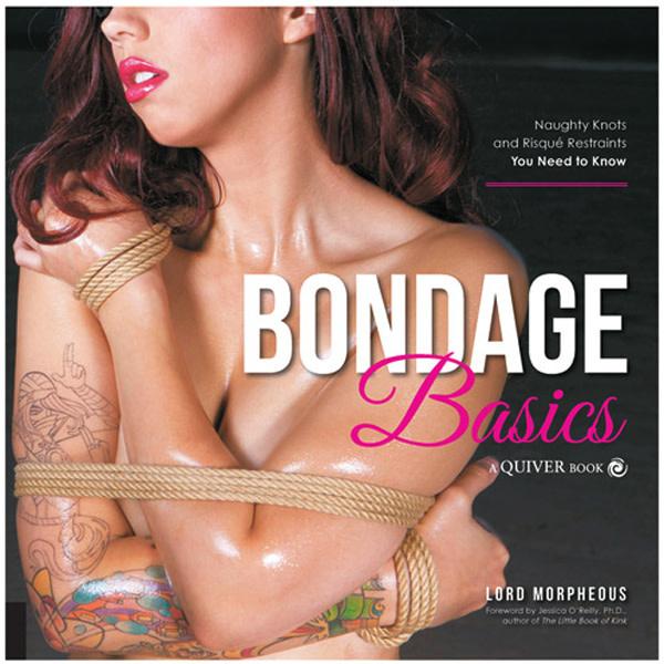 Bondage Basics - Lord Morpheous
