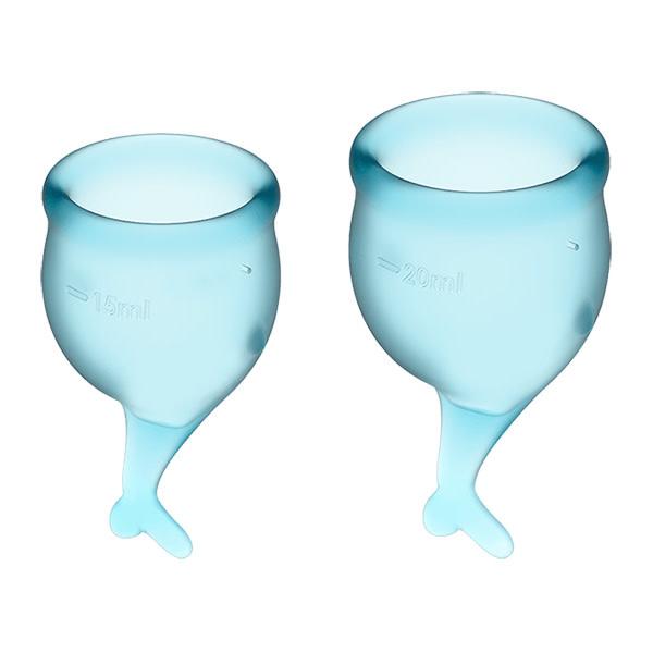 Satisfyer Satisfyer: Feel Secure Menstrual Cup