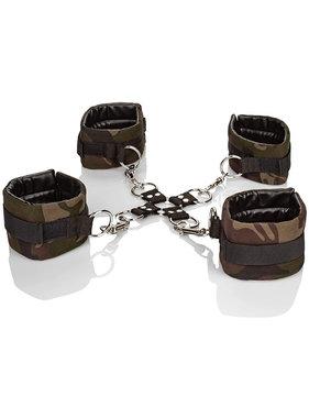 Cal Exotics Colt Camo Hog Tie