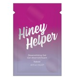 Jelique Products Inc Hiney Helper Anal Desensitizing Gel .03 oz (1 ml) Foil Pack
