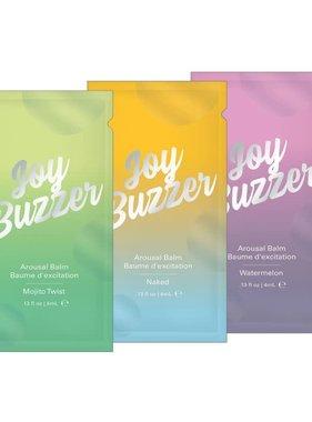 Jelique Products Inc Joy Buzzer Arousal Balm Foil Pack