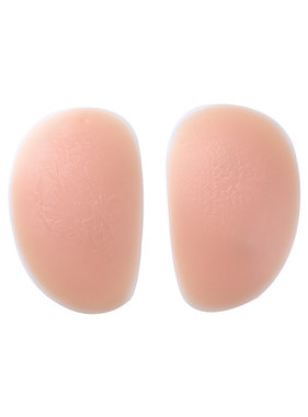 Premium Products Silicone Butt Pads (Oval)