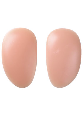Premium Products Silicone Butt Pads (Long)