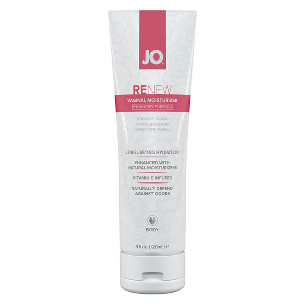 System JO JO Renew Vaginal Moisturizer 4 oz (120 ml)