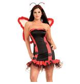 (Costume) Ladybug - Medium