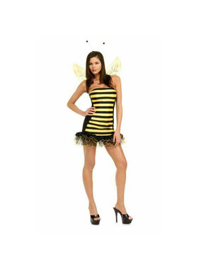 (Costume) Busy Bee - X Small