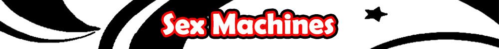 Sex Machines