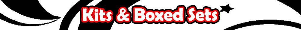 Kits & Boxed Sets