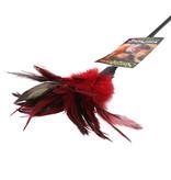 Sportsheets Starburst Tickler (Red)