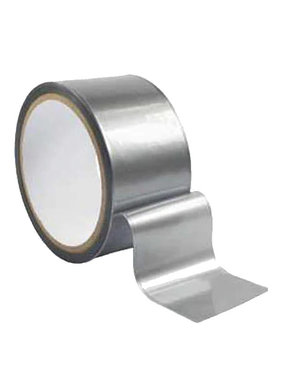 Premium Products Pleasure Bondage Tape (Silver)