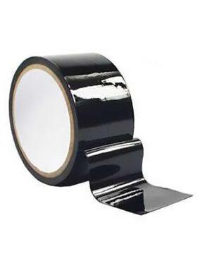 Premium Products Pleasure Bondage Tape (Black)