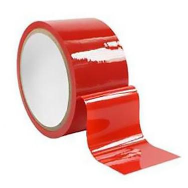 Premium Products Pleasure Bondage Tape (Red)
