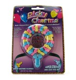 Hott Products Dicky Charms Penis Candy Bracelet