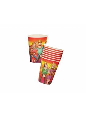 Ozze Creations Party Cups (8 cups)