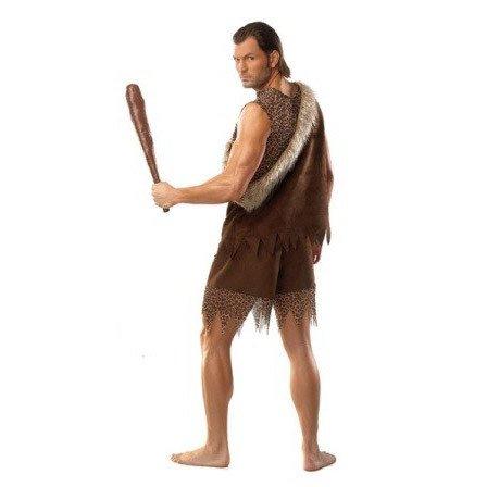 (Costume) Caveman