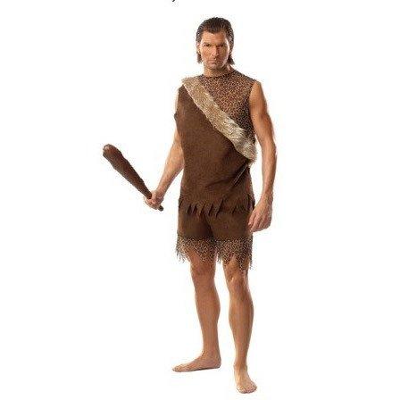 Coquette International Lingerie (Costume) Caveman